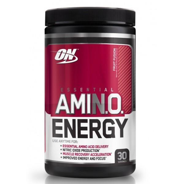 Optimum Amino Energy  30serv(270 гр)