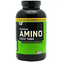 Optimum Amino 2222 320  таб