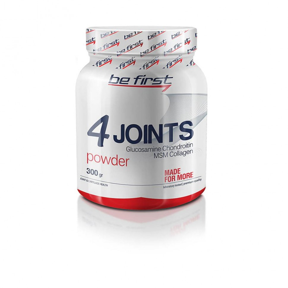 Be First 4Joints комплекс 300 гр