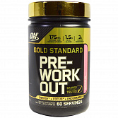 Optimum  PRE - Workout 600 гр