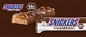 Mars Snikers protein bar 51 гр