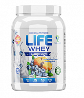 Tree of Life  Whey комплекс 0,9кг