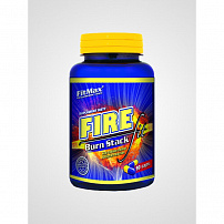 FitMax FIRE Burn Stack Fit 90капс