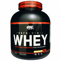 Optimum Performance Whey 1,95 кг