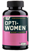 Optimum Opti  Woman 120 таб