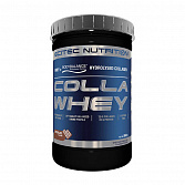 SCITEC  Colla Whey 560гр