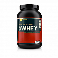 Optimum 100% Whey Gold Stand  0,9 кг