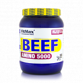 FitMax  Beef Amino 500 таб