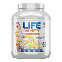 Tree of Life  Whey комплекс 2кг